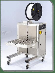 EYM TP 501Y Çember Makinesi Ambalaj Sektöründe Yarı Otomatik Çember makinesi olarak en çok kullanılan makine arasındadır.