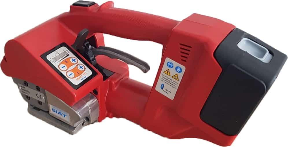 arjlı çember makinesi olan EYM SIAT Çember Makinesi her sektörde kullanımı pratik bir çemberleme makinesidir.teknik servis,istoç uygun fiyatlarla